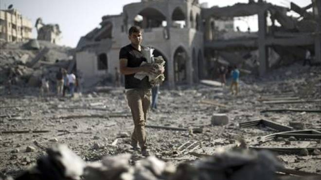 توقع استئناف مباحثات الهدنة في غزة اليوم