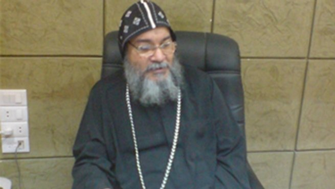 استعدادات مكثفة بكنائس المنيا للاحتفال بعيد