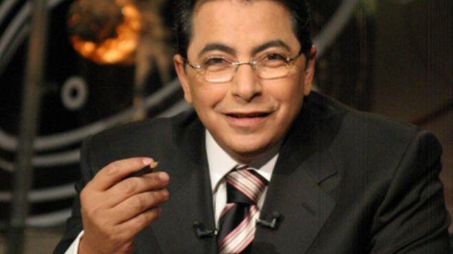 محمود سعد يشيد بحوار