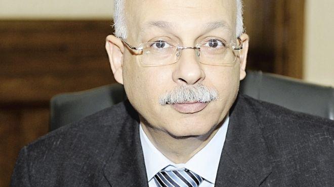 زيارة مفاجئة من وزير الصحة لمستشفى هليوبوليس