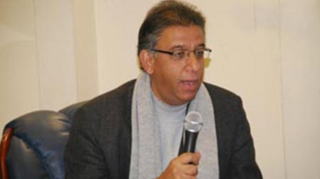 التليفزيون الإسرائيلى: «مرسى» وافق على مقابلة «بيريز».. و«سيف الدولة»: الشعب يرفض
