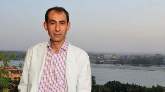 يسري فودة يتماثل للشفاء ويعود إلى مصر خلال أيام