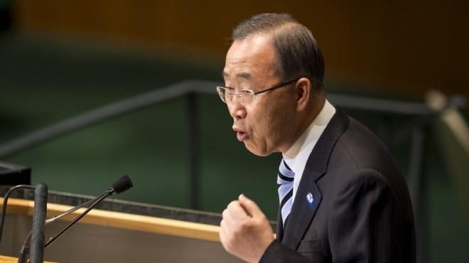 الأمم المتحدة: يجب أن يكون حل الأزمة في مصر سياسيا