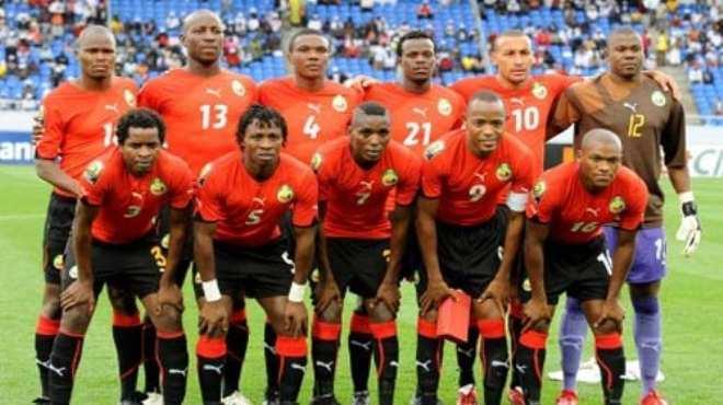 النيجر تخطف التأهل إلى كأس الأمم في الوقت القاتل
