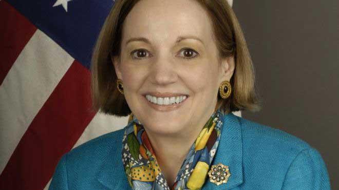 السفارة الأمريكية تنفي تصريح آن باترسون بأن لإسرائيل الحق في أراضٍ مصرية