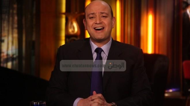 عمرو أديب بعد عرض فيديو