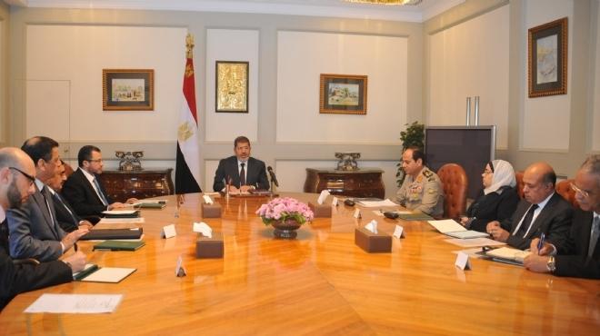 الإسلاميون لـ«مرسى»: موقفك متخاذل وسحب السفير لا يكفى.. والجهاديون يهددون بضرب إسرائيل من سيناء