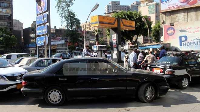 زيادة سعر بنزين «95» إلى 5.85 قرشاً واختفاء «90» من محطات الوقود
