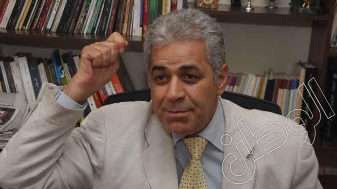 صباحي: الاعتداء على الإعلاميين جريمة