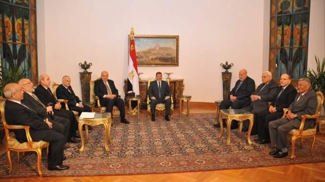 الجمعية العمومية لقضاة استئناف القاهرة تدرس غدا سحب الثقة من رئيسها