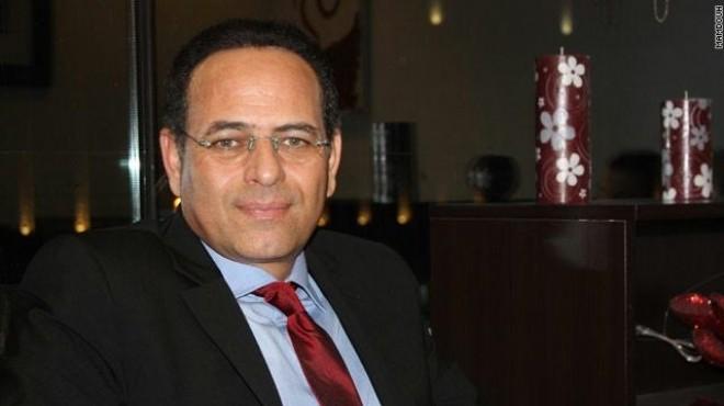 ممدوح عبد العليم رئيسا للجمهورية في مسلسل