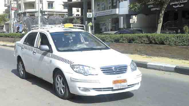 «مصر للتأمين» تستعد لاستئناف مشروع «التاكسى الأبيض» فى مارس