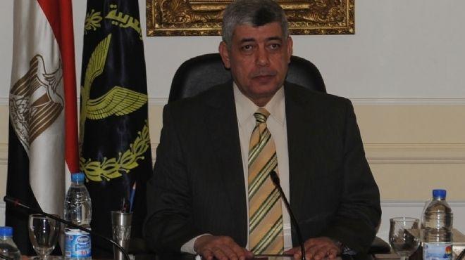 «الداخلية» تعيد 14 من ضباط «أمن الدولة» لمواجهة الإرهاب