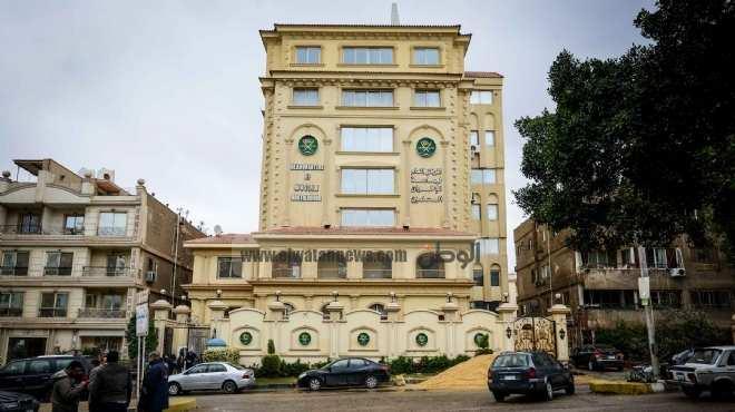 «الوطن» تنشر ملف «تمرير» جمعية «الإخوان» فى