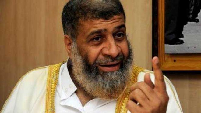 عاصم عبد الماجد: لو نزل مؤيدو مرسي لسدوا عين الشمس