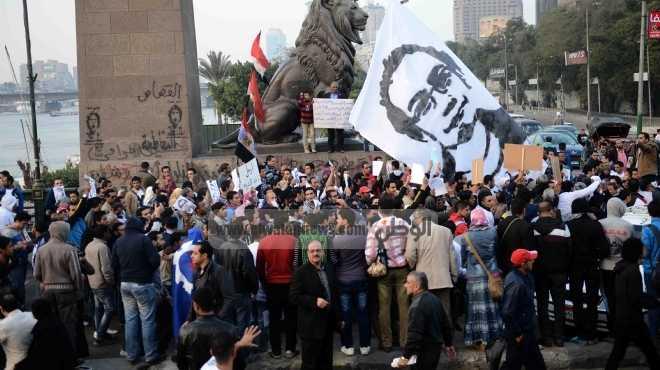 مجلة أمريكية: فشل الإخوان فى حكم مصر يبشر بنهاية «حلم الخلافة»