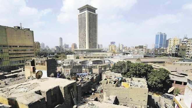 «الوطن» تنشر وثيقة منسوبة للحكومة القطرية: «الشاطر» وقّع اتفاقاً مع قطر للاستحواذ على «مبنى ومثلث ماسبيرو»