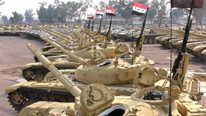 الجيش العراقي يبدأ عملية