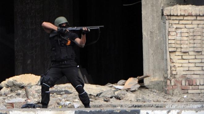 تقرير حقوقي: الداخلية بالمنصورة استهدفت المستشفيات الميدانية وسمحت للإخوان بضرب المعتصمين