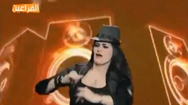 سما المصري تهدي أغنية