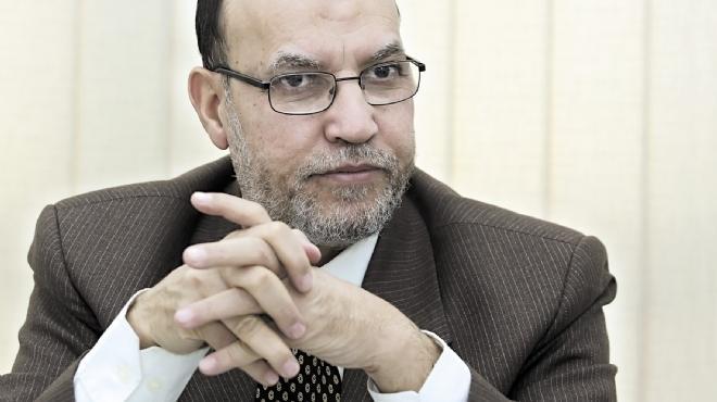 «العريان» يوجه تهديداً مباشراً للإعلام: أنا محضر مفاجأة لرئيس مجلس إدارة «الوطن» والـ «cbc»