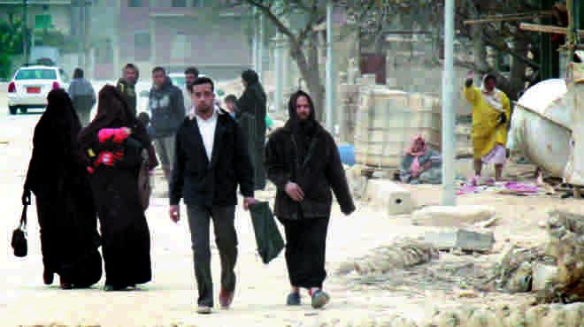«الوطن» تنشر تفاصيل مشروع «مدينة النهضة» الإخوانى لتوطين الفلسطينيين فى سيناء