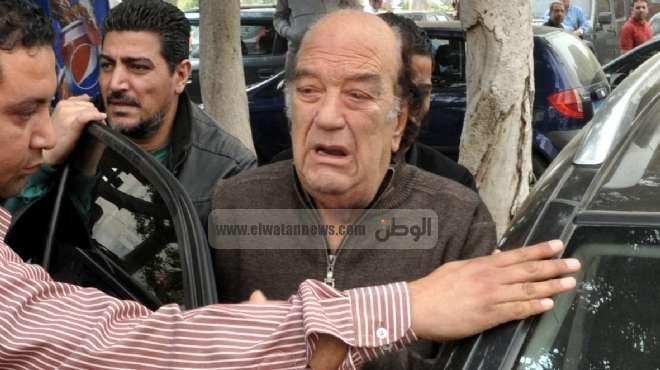 وفاة ابنة الفنان حسن حسني.. والجنازة غدا بمصطفي محمود