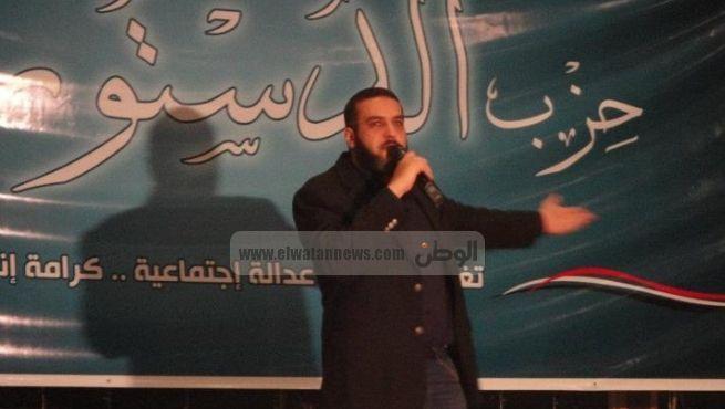 محمد يسري سلامة.. رحلة الشاب السلفي الثوري الذي تحول إلى