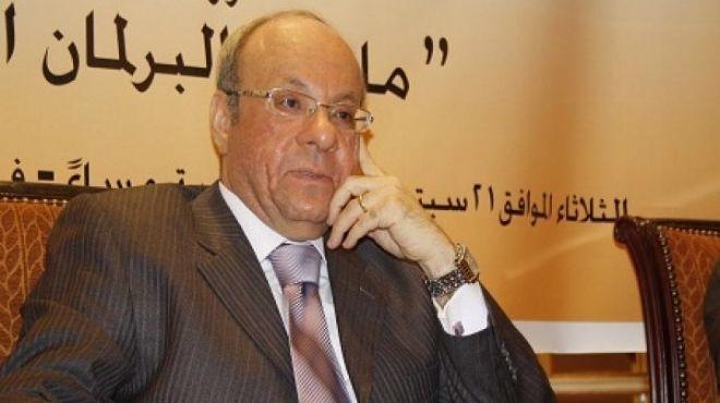 وحيد عبد المجيد: اعتصام أبو إسماعيل غير مجدٍ.. والانقسامات تعيق الحشد
