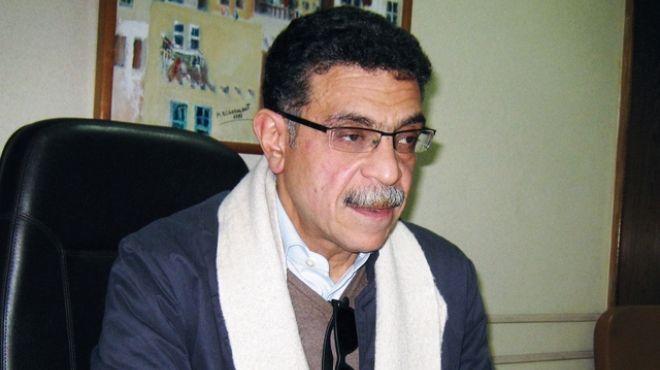 فهمي: لن ندخر جهدا للإفراج عن شيماء عادل.. والنظام السوداني يستهدف الصحفيين لإخفاء جرائمه