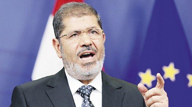 «مرسى» يطلب العفو مقابل مغادرة مصر ودعوة أنصاره لوقف المظاهرات.. والجيش يرفض