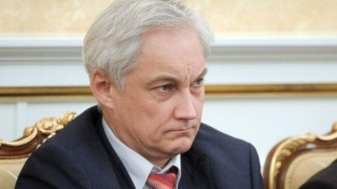 وزير الاقتصاد الروسي: